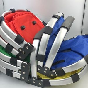 Other - Bundle of 4 (one of each color) Basket